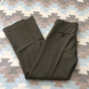 Burberry Lined Trouser